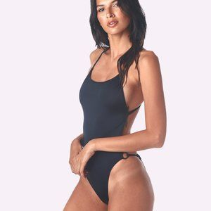 Solid & Striped The Lindsay One Piece Swimsuit